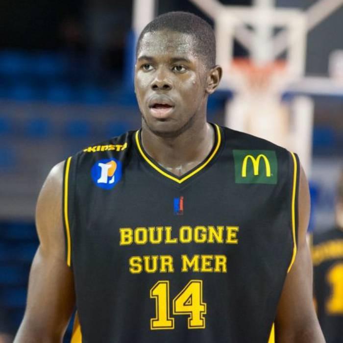 Photo of Mouhammadou Jaiteh, 2012-2013 season
