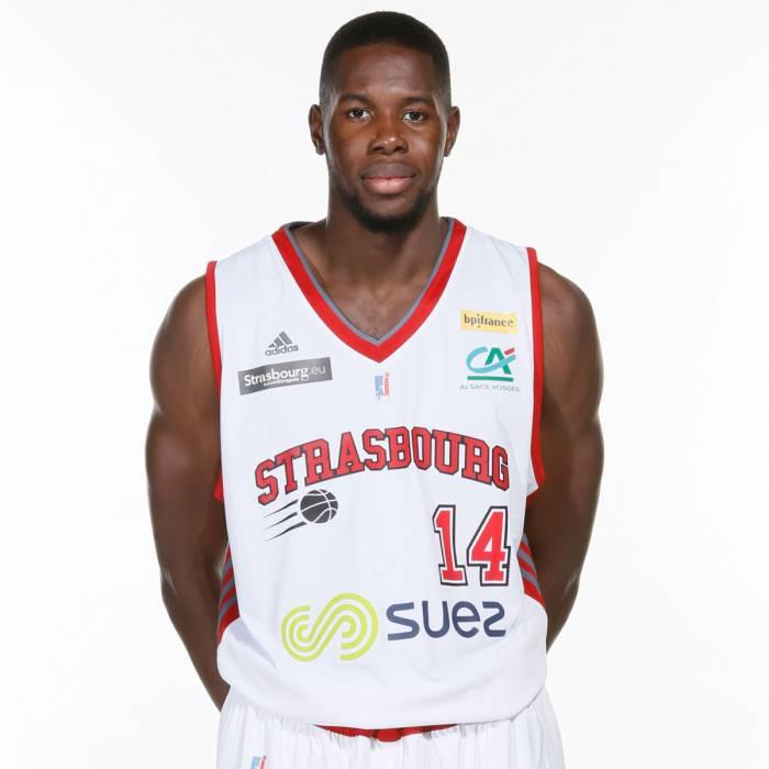 Photo of Mouhammadou Jaiteh, 2016-2017 season