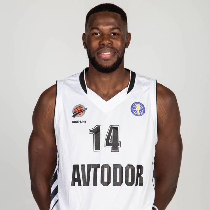 Photo of Mouhammadou Jaiteh, 2019-2020 season