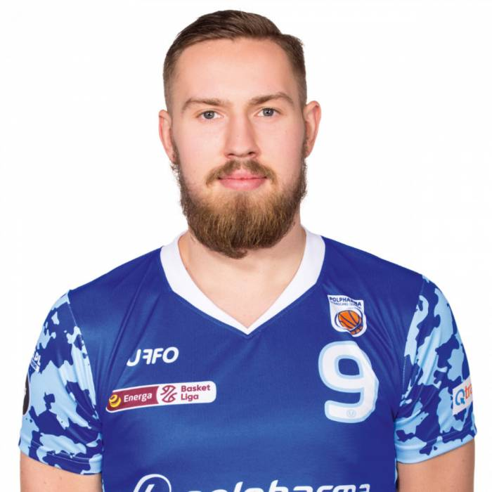 Photo of Filip Struski, 2018-2019 season