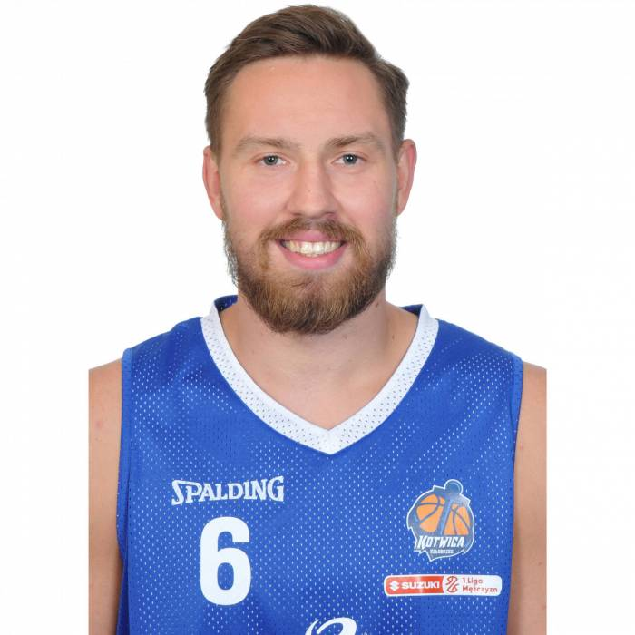 Photo of Filip Struski, 2020-2021 season