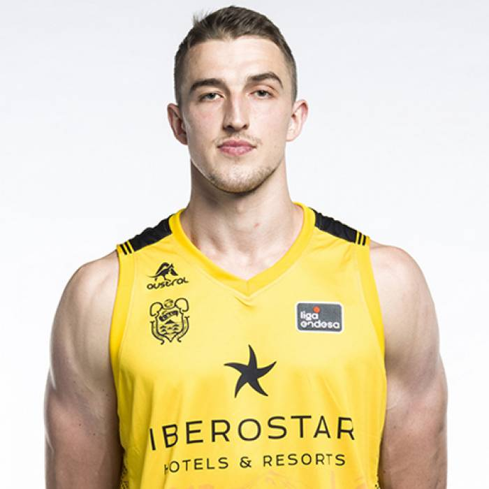 Photo de Tomasz Gielo, saison 2019-2020