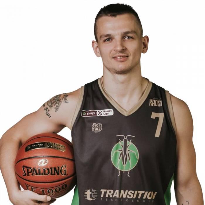 Photo of Grzegorz Grochowski, 2018-2019 season