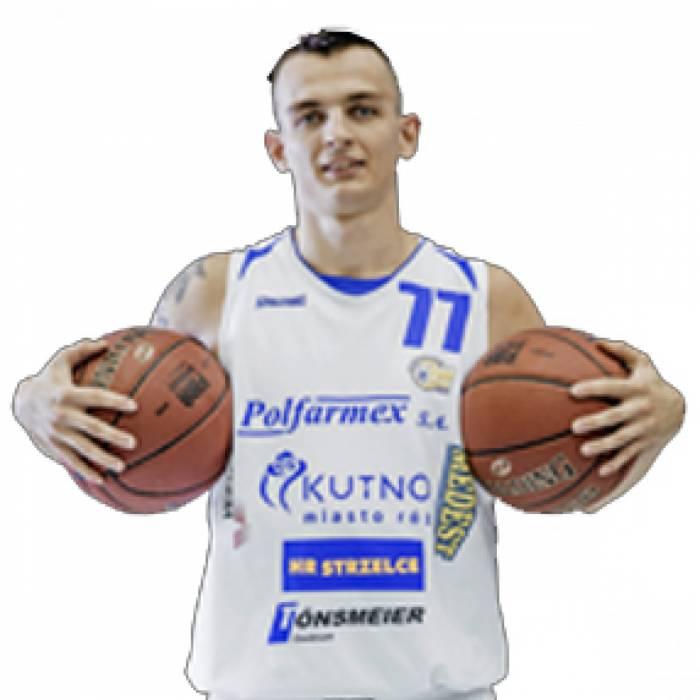 Photo of Grzegorz Grochowski, 2016-2017 season