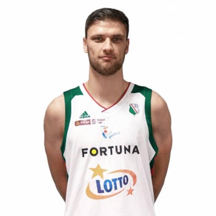 Michal Michalak nuotrauka, 2019-2020 sezonas
