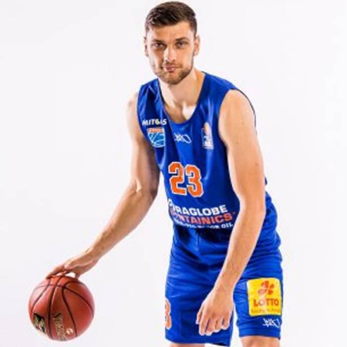 Michal Michalak nuotrauka, 2020-2021 sezonas