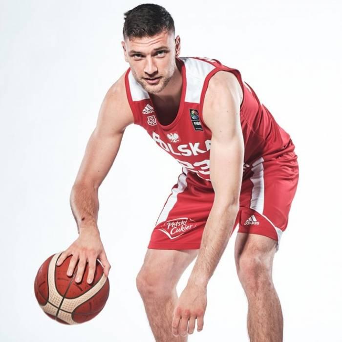 Michal Michalak nuotrauka, 2021-2022 sezonas