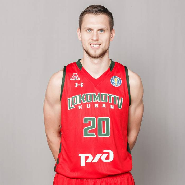 Photo of Mateusz Ponitka, 2018-2019 season