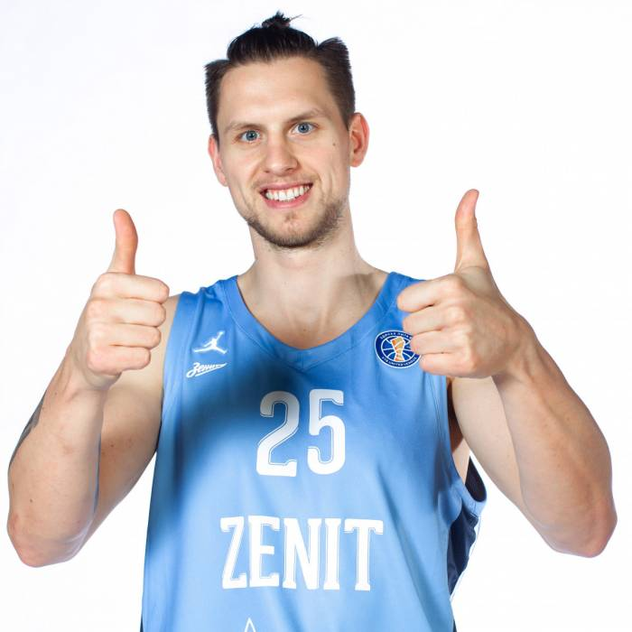 Photo of Mateusz Ponitka, 2020-2021 season