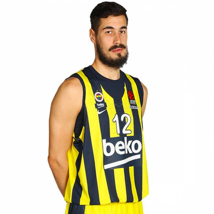Photo de Nikola Kalinic, saison 2019-2020