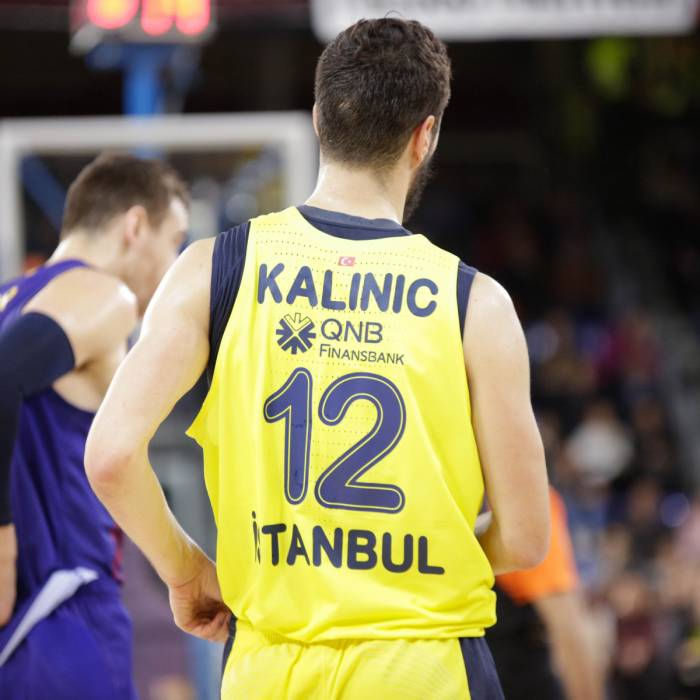 Photo de Nikola Kalinic, saison 2018-2019