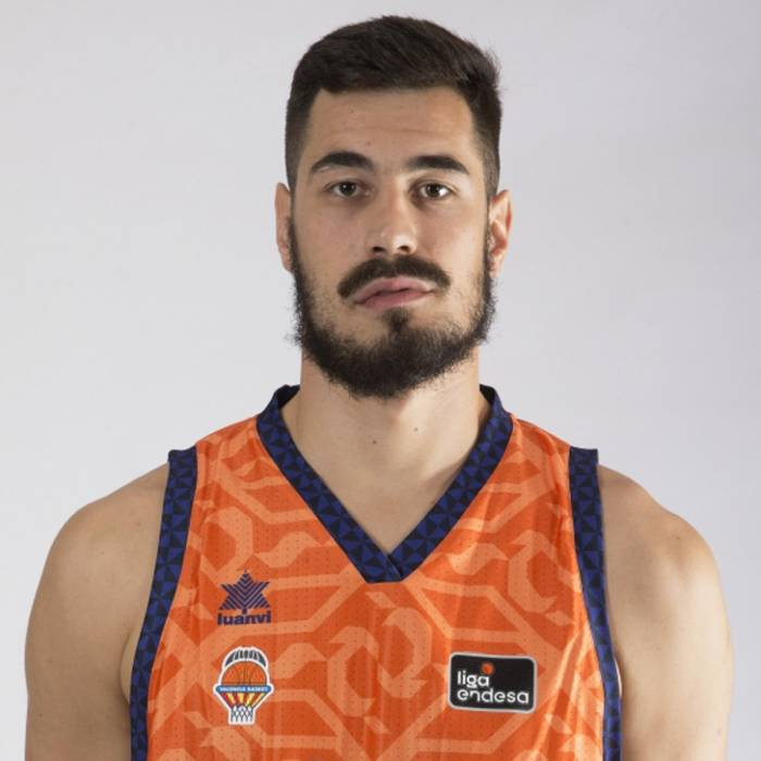 Photo de Nikola Kalinic, saison 2020-2021