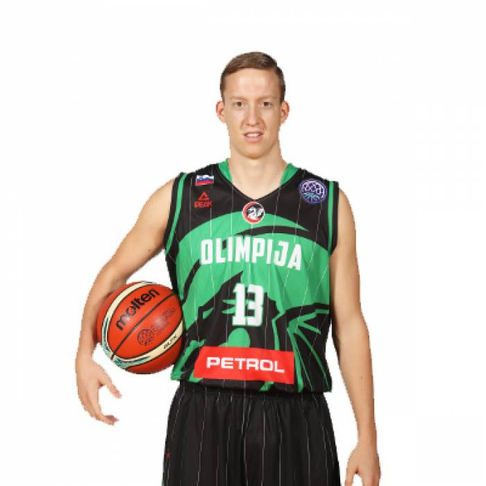 Photo of Miha Lapornik, 2018-2019 season