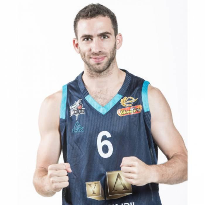 Foto de Ziv Ben Zvi, temporada 2019-2020