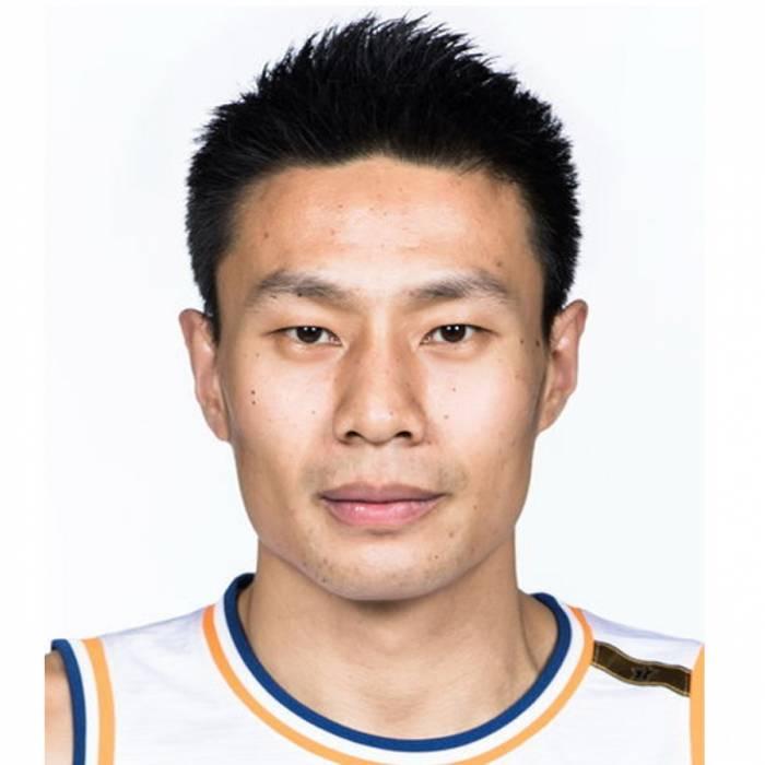 Photo of Xudong Luo, 2019-2020 season