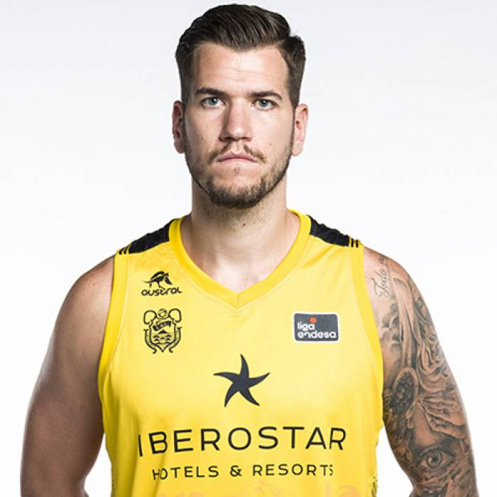 Photo de Francisco Guerra, saison 2019-2020