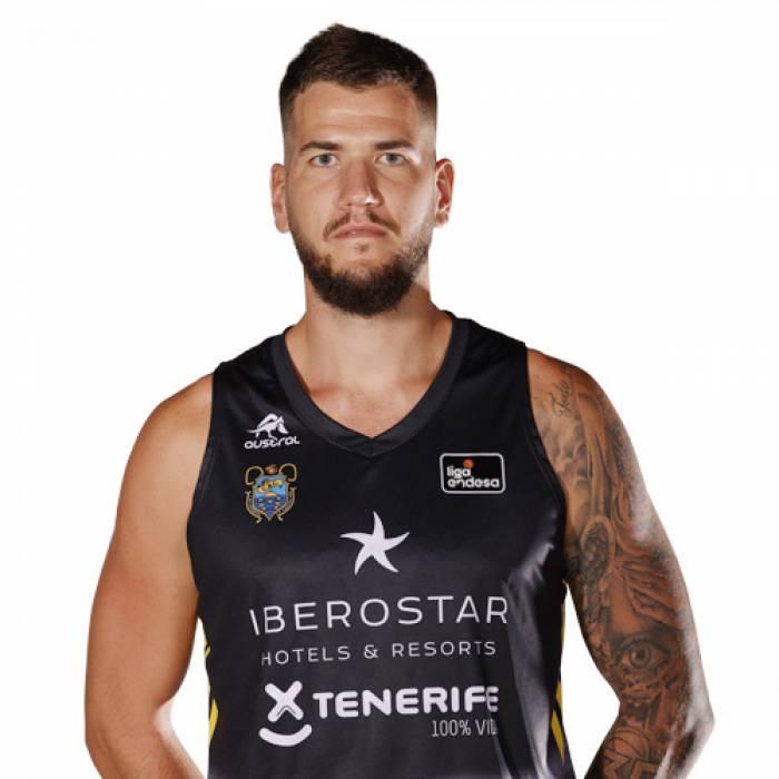 Photo de Francisco Guerra, saison 2020-2021