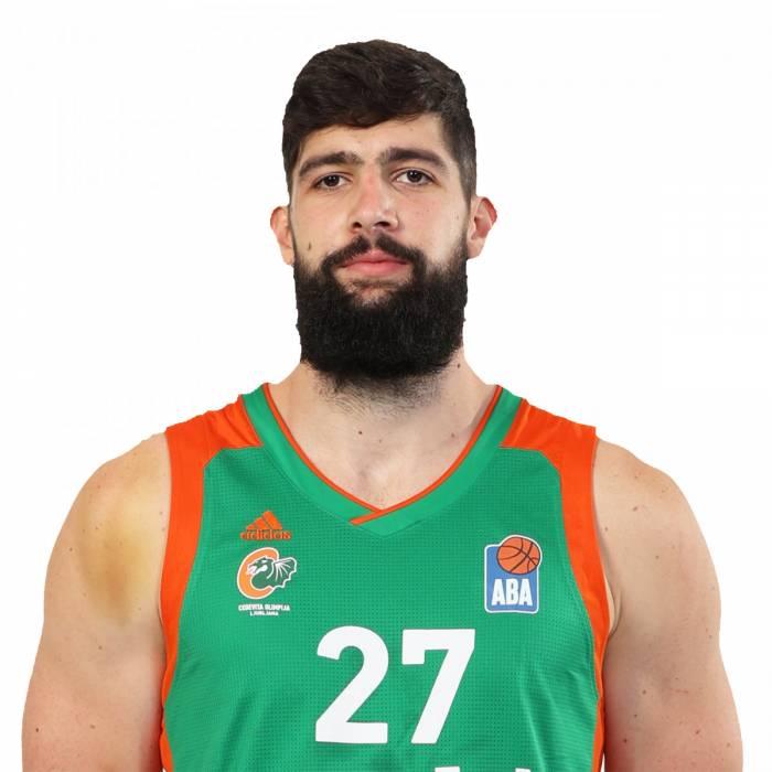 Photo of Ziga Dimec, 2020-2021 season