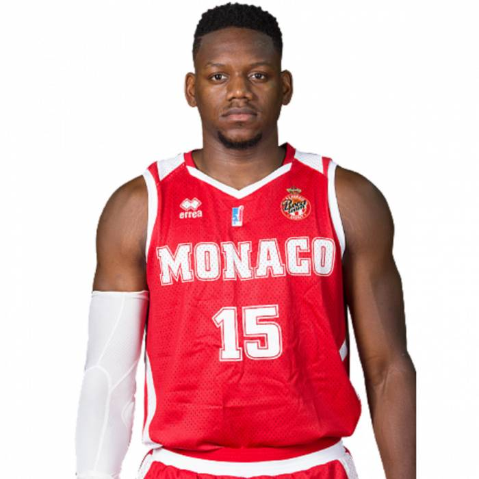 Photo de Wilfried Yeguete, saison 2019-2020