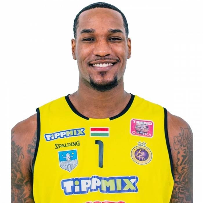 Photo of Juvonte Reddic, 2019-2020 season