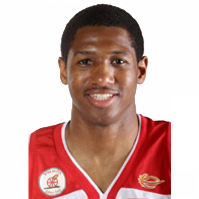 Photo of Gerald Robinson, 2013-2014 season