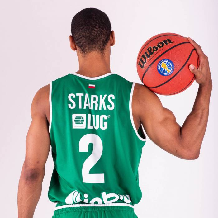 Photo of Markel Starks, 2018-2019 season