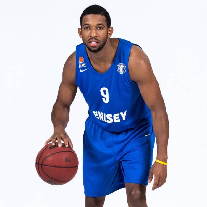 Photo de Darius Morris, saison 2019-2020