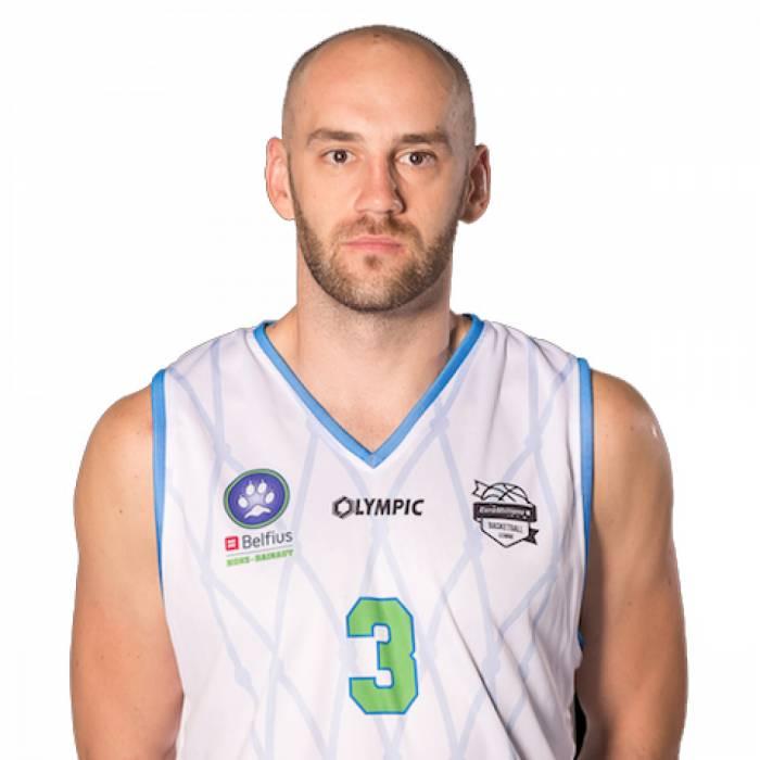 Photo of Filip Adamovic, 2019-2020 season