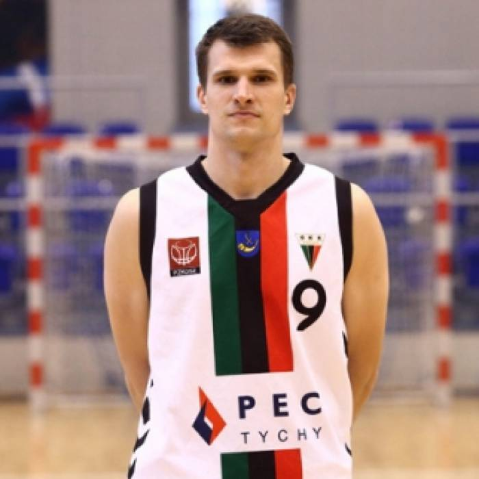 Photo of Pawel Bogdanowicz, 2018-2019 season
