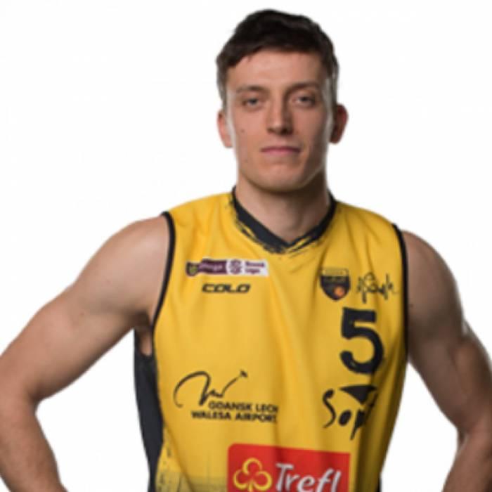 Photo of Piotr Smigielski, 2018-2019 season