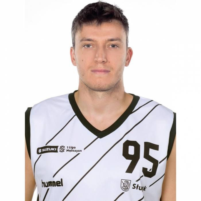 Photo of Piotr Smigielski, 2020-2021 season