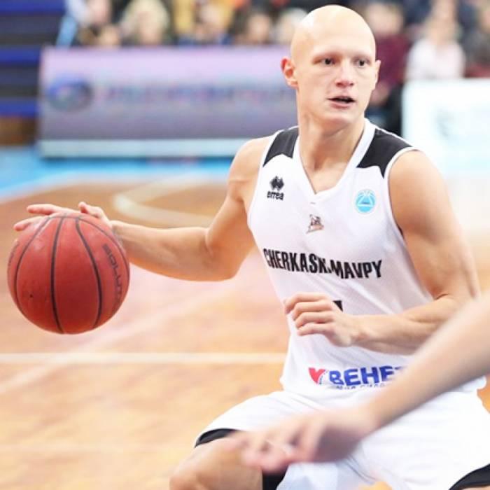 Photo de Klym Artamonov, saison 2019-2020