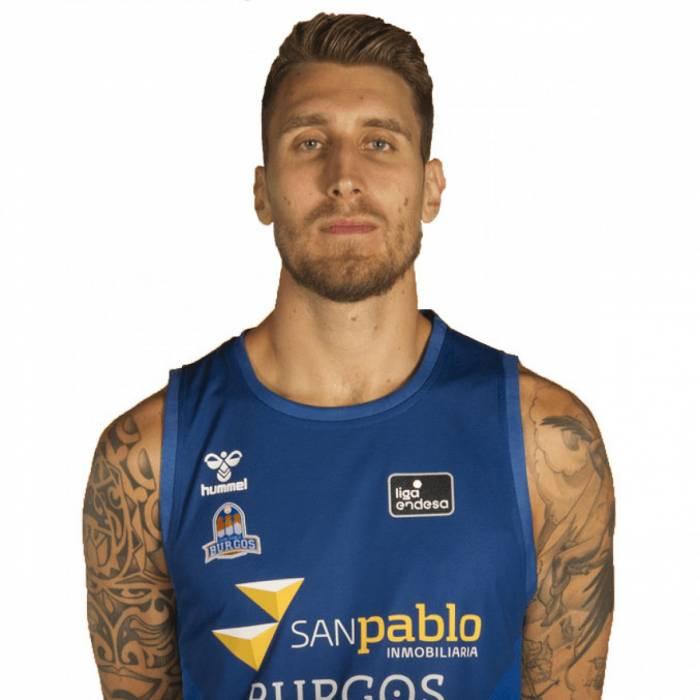 Photo de Javier Vega Merayo, saison 2019-2020