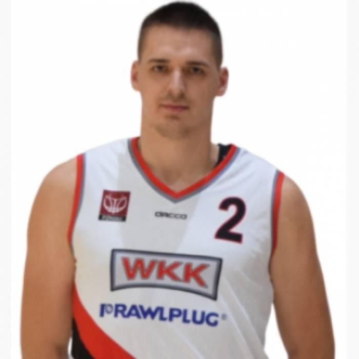 Photo of Piotr Niedzwiedzki, 2020-2021 season