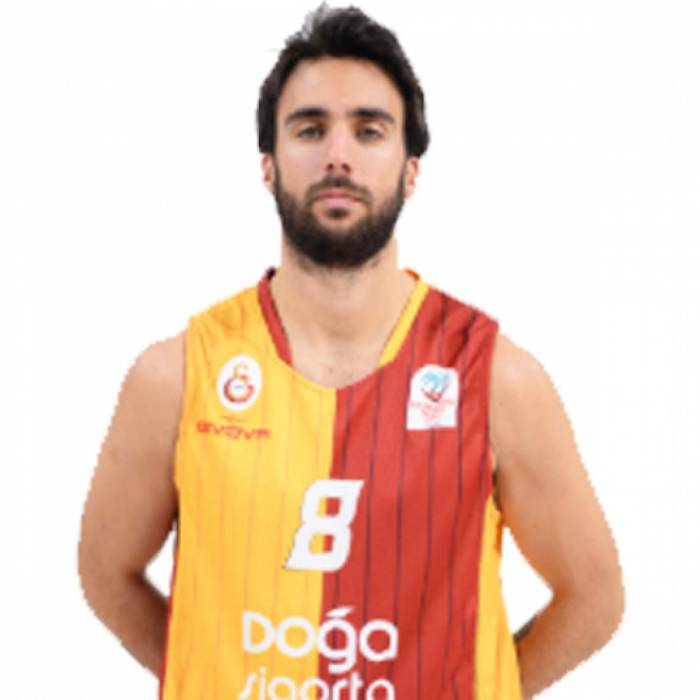 Photo of Can Korkmaz, 2019-2020 season