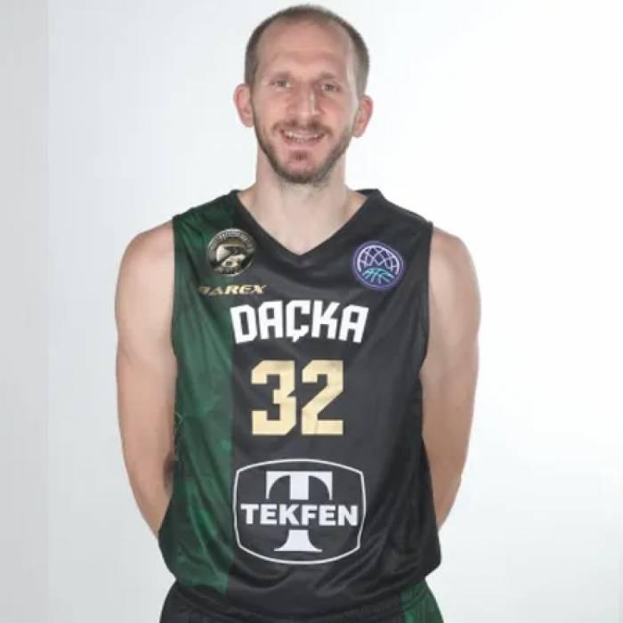 Photo de Sinan Guler, saison 2020-2021