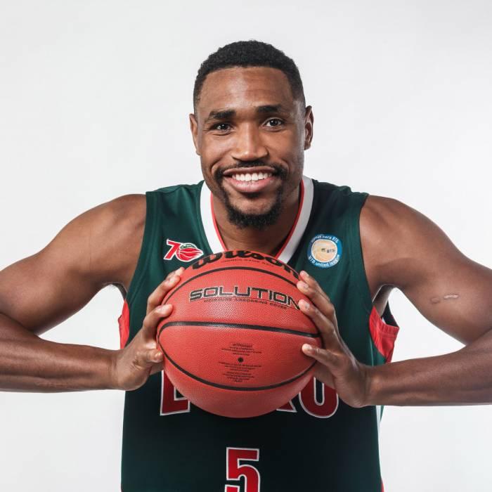 Photo of Kevin Jones, 2016-2017 season