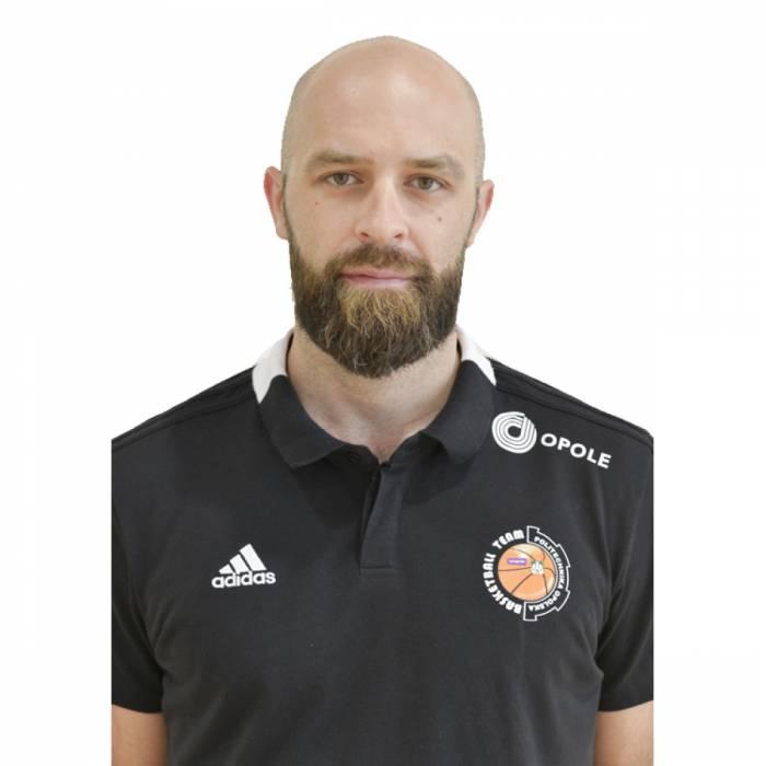 Photo of Przemyslaw Szymanski, 2019-2020 season