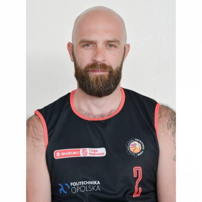 Photo of Przemyslaw Szymanski, 2020-2021 season