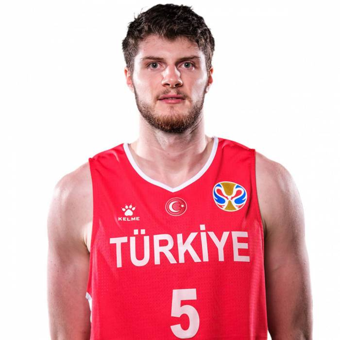 Photo of James Birsen, 2019-2020 season