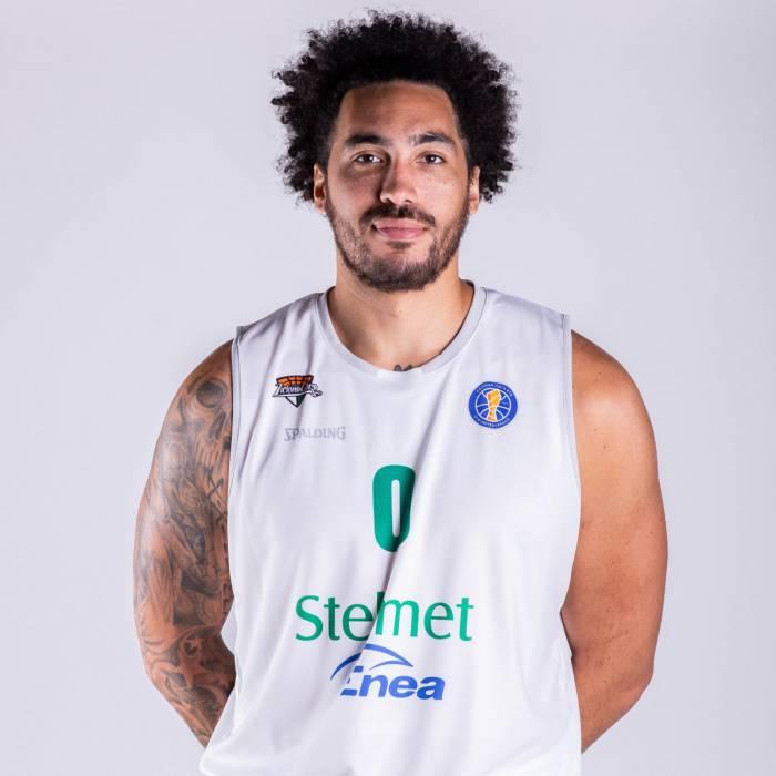 Photo of Drew Gordon, 2019-2020 season