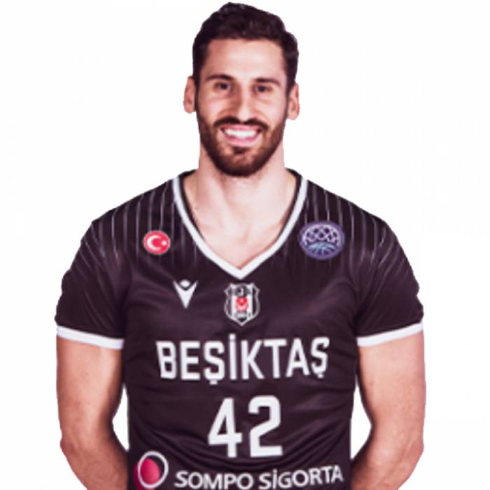 Photo of Nemanja Djurisic, 2019-2020 season