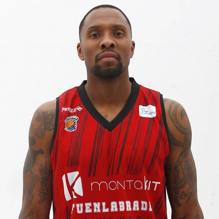 Photo of Earl Rowland, 2018-2019 season