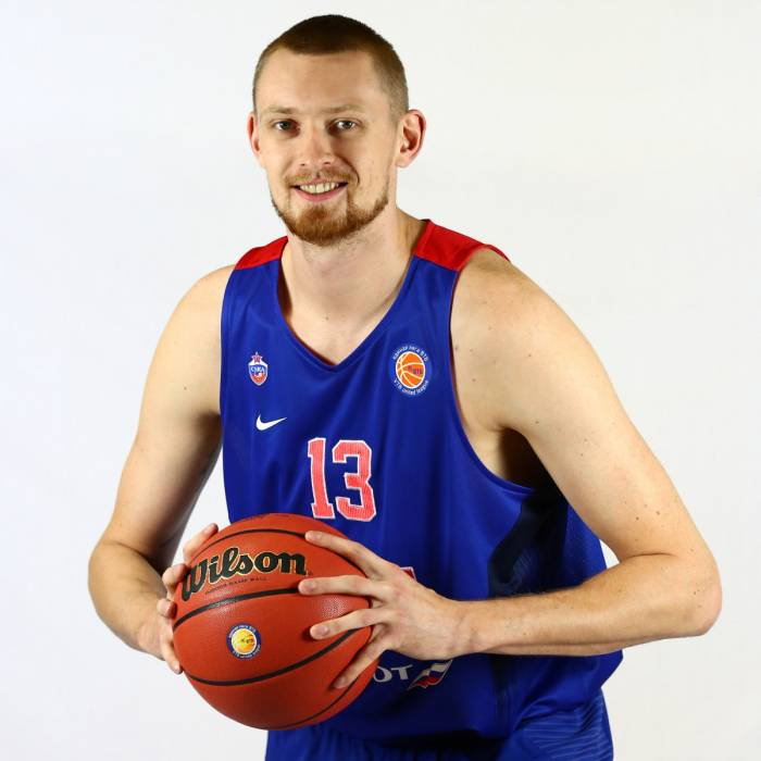 Photo de Ivan Lazarev, saison 2016-2017