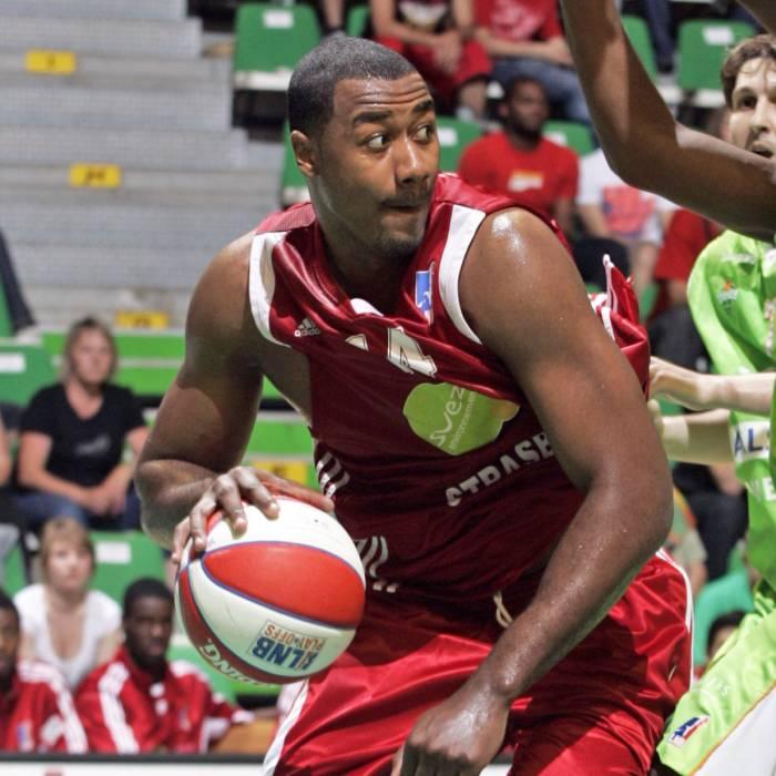 Photo de David Simon, saison 2008-2009