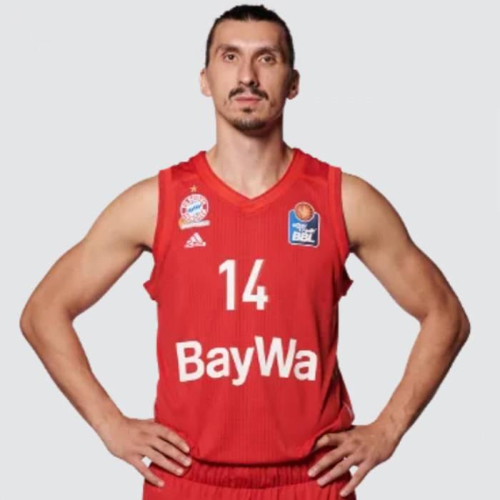 Photo de Nihad Djedovic, saison 2019-2020
