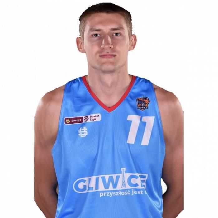 Photo of Kacper Radwanski, 2019-2020 season