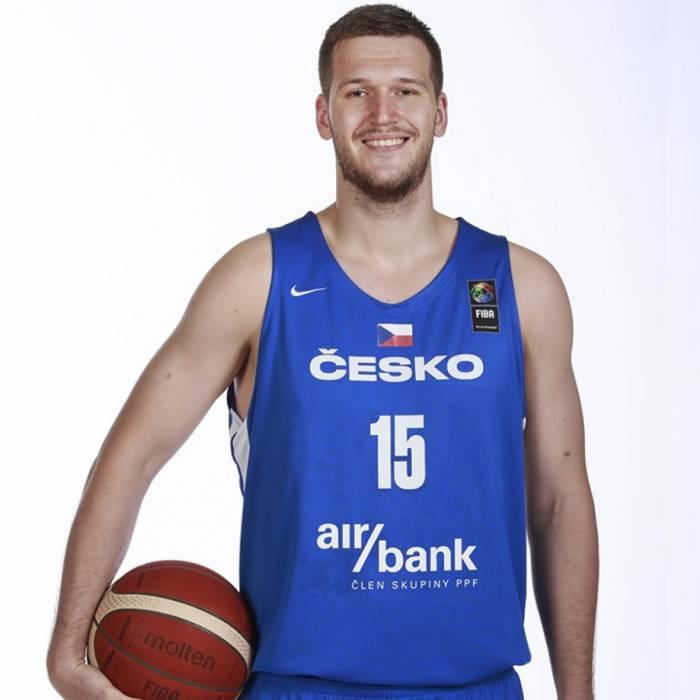 Foto di Martin Peterka, stagione 2021-2022