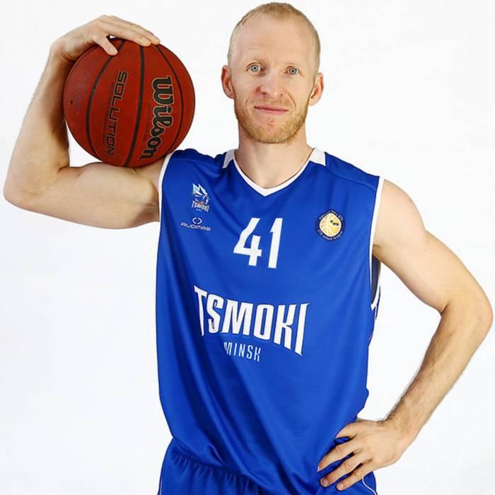 Photo de Aliaksandr Kudrautsau, saison 2016-2017