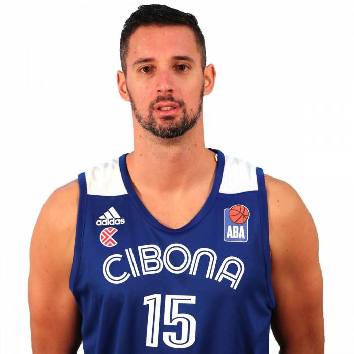 Photo of Ivan Novacic, 2019-2020 season